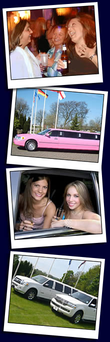 Chauffeur Cars And Prom Cars